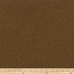 Morgan Fabrics Devon Faux Wool Walnut Fabric