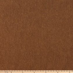Morgan Fabrics Velvet Wool Mohair Plush Bronze Fabric