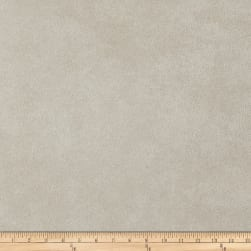 Morgan Fabrics Passion Faux Suede Parchment Fabric