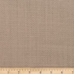 Morgan Fabrics Wilde 100% Linen Oyster Fabric