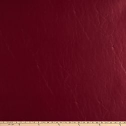 Morgan Fabrics Capitano Faux Leather Sahara Fabric