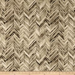 Swavelle/Mill Creek Cuoco Basketweave Wrought Iron Fabric