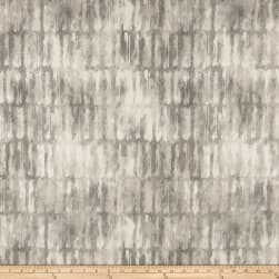 Swavelle/Mill Creek Pandemonium Basketweave Frost Fabric