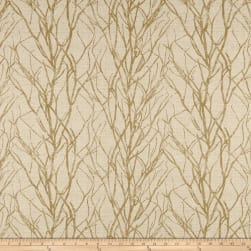 Swavelle/Mill Creek Sitka Spruce Papyrus Fabric