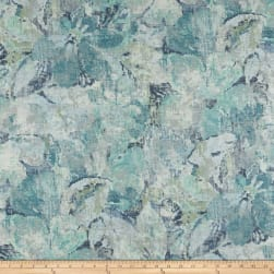 Swavelle/Mill Creek Contemplation Iceberg Fabric