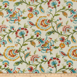 Swavelle Ivory Tower Linen Primavera Fabric