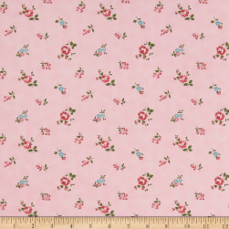 Freespirit Dream Cottage Baby Bloom Taffy Fabric