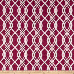 Outdoor Basics Barnes (Bolt, 8 Yards) Boysenberry