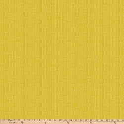 FIGO Mountain Meadow Chevron Ochre Fabric