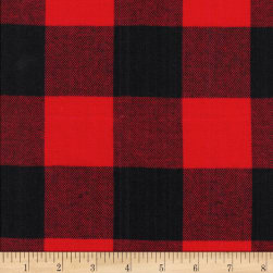 Windstar Twill Flannel 2