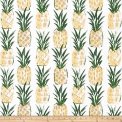 Premier Prints Luxe Outdoor Tropic Herb Fabric