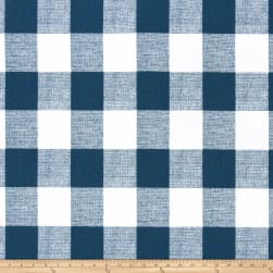 Premier Prints Anderson Canvas Italian Denim Fabric