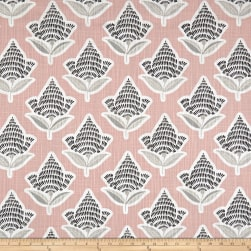 Premier Prints Makoto Duck Blush Fabric