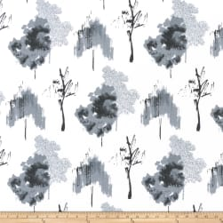 Premier Prints Sycamore Canvas Ink Fabric