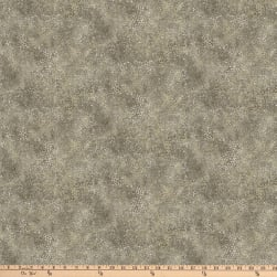 Northcott Dragonfly Moon Tranquility Dark Taupe