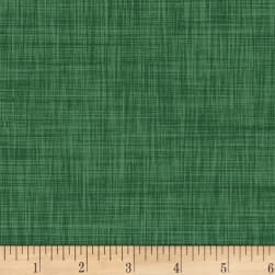 P&B Textiles Color Weave 4 Light Green Fabric