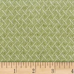 ABBEYSHEA Perry Jacquard 205 Grass