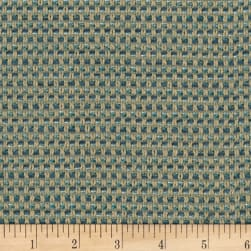 AbbeyShea Endurepel Shaffer Woven 7003 Blue Wash Fabric