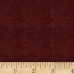 AbbeyShea Endurepel Berry Chenille 108 Red Wine Fabric