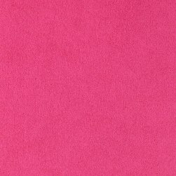 Ultrasuede® HP Solid Hot Pink Fabric