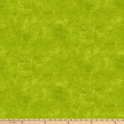 Northcott Canvas Chartreuse Fabric