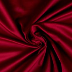 Fleece Backed Velvet Upholstery Cinnabar Fabric
