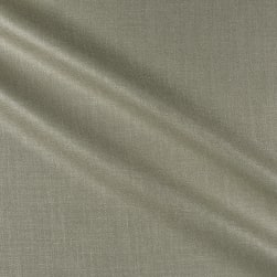 Kravet 33120 Basketweave Light Grey Fabric