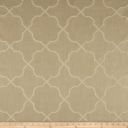 Kravet Design Tabari 4072 16 Embroidered Linen