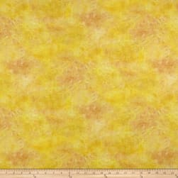 Kaufman Renoir Texture Blender Sunshine Fabric