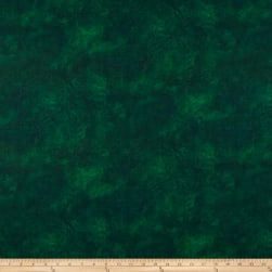 Kaufman Renoir Texture Blender Evergreen Fabric