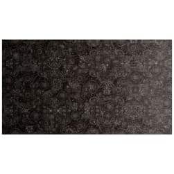 QT Fabrics Bohemian Rhapsody Night Flight Dark Grey/Black
