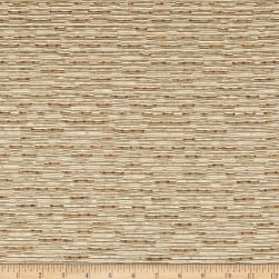 Covington Grasscloth Woven Topaz Fabric