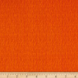 Andover French Press Orange Fabric