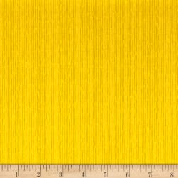 Andover French Press Bright Yellow Fabric