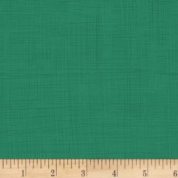 Clothworks Woodland Wander Tonal Dark Green