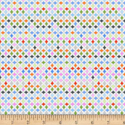Stof Fabrics Denmark Count On Me Geometric Fresh
