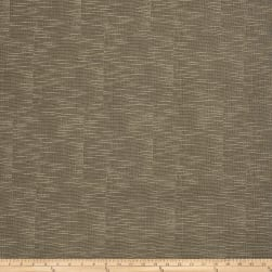 Fabricut Ferrous Oxide Faux Leather Mink Fabric