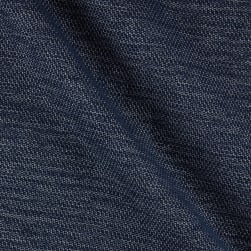 Sunbrella Fusion Tailored Indigo Fabric