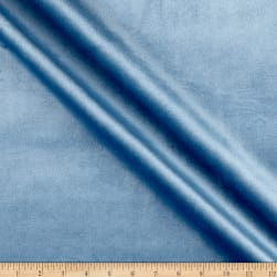 Plush Darling Velvet Denim Fabric