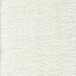 Terry Cloth Ivory