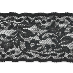 Apalonia Floral Stretch Lace Trim 2 1/6