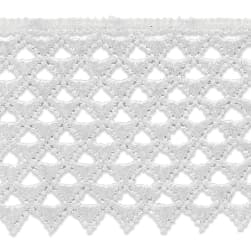 Extended Magdalena Lace Trim 3