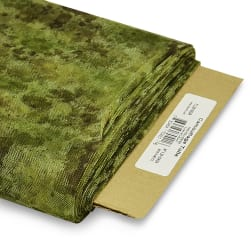 "54"" Camouflage Print Polyester Tulle Fabric (Bolt, 25"
