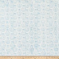 Island Batik London Calling Fountain Cloud Fabric