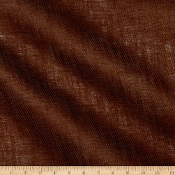 Jafar Burlap Brown (Bolt, 15 Yards)