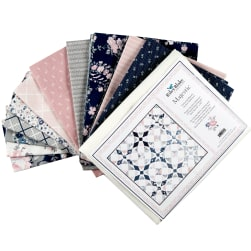 Riley Blake Designs Majestic Quilt Kit