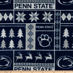 NCAA Penn State Nittany Lions 1182 Ugly Sweater