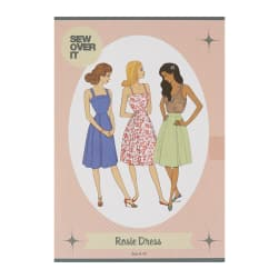 Sew Over It Rosie Dress Pattern