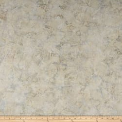 Wilmington Batiks Tropical Mix Light Gray