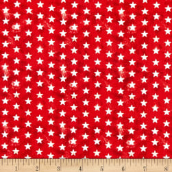 Wilmington American Valor Stars Red